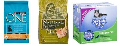 Purina One Cat Food For Ferrets