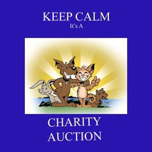 CharityAuctionKeepCalm
