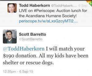 Scott Barretto