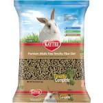 Timothy Rabbit Food